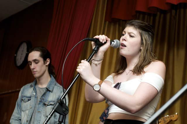 Shipley College Music Night Success! news image
