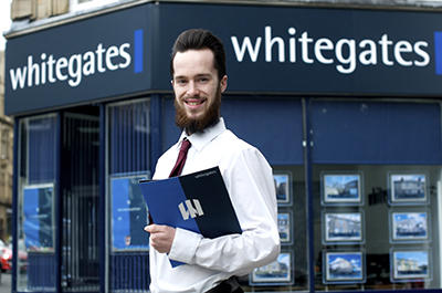 Joe, Whitegates news image