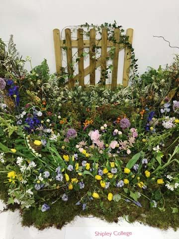 Blooming awesome display at Harrogate Spring Flower Show! news image