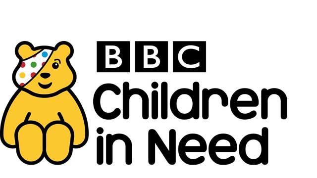 Children in Need at Shipley College news image