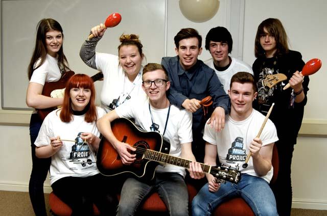 shipley_college_music_students