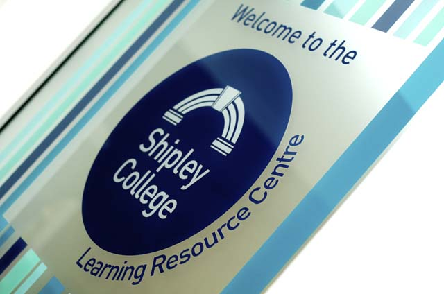 Shipley College Learning Resource Centre