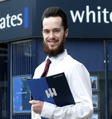 Joe, Whitegates Apprentice