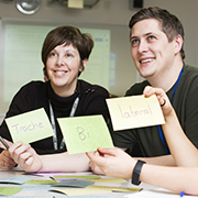 Teacher Training & Learning Support image